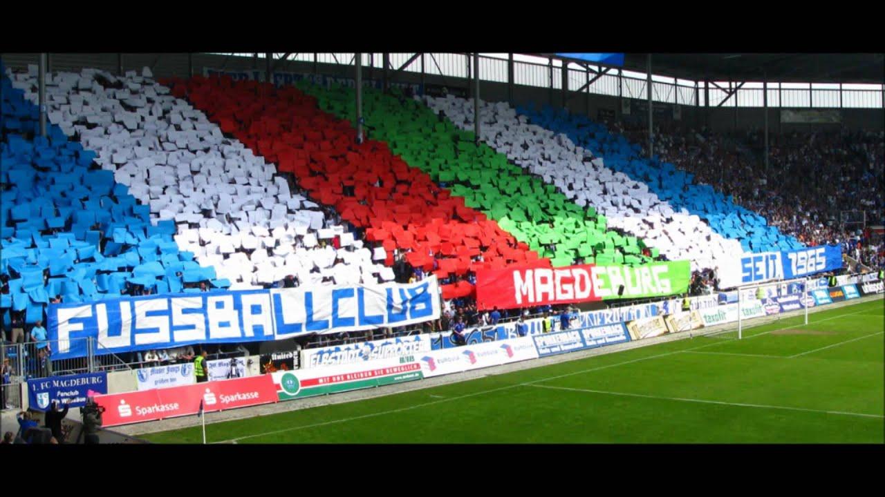 Us Play Magdeburg