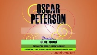 Oscar Peterson - Oh! Lady be good