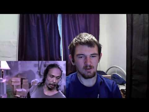 Sersan Jaka (Joe Taslim) vs Mad Dog (Yayan Ruhian) Reaction