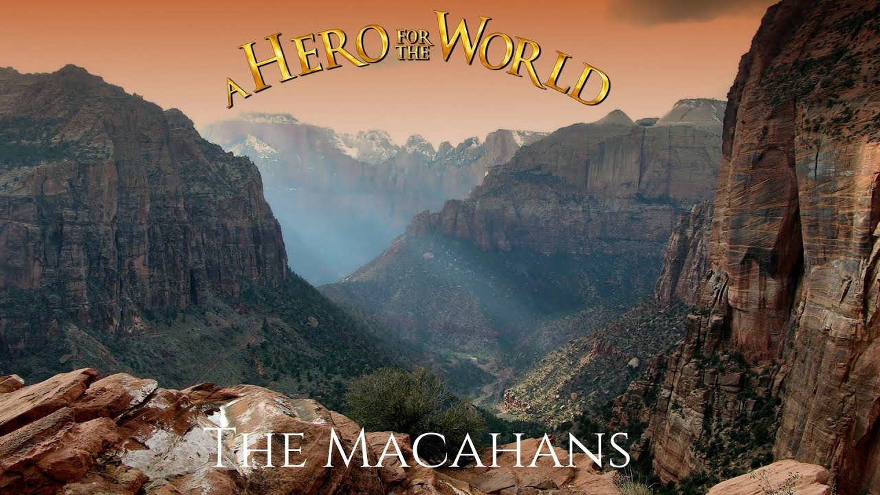 The Macahans Main Theme From How West Was Won 1977 A Hero For World