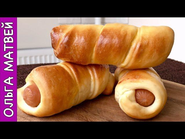 ??????? ? ????? ?? ????? ??? ? ??????? | Sausage Roll Recipe, English Subtitles