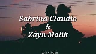 Rumours By Sabrina Claudio Ft. Zayn Malik || Sub En Español