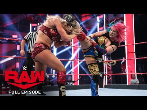 WWE Raw Full Episode, 22 June 2020