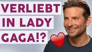 Bradley Cooper über Lady Gaga in seinen Film