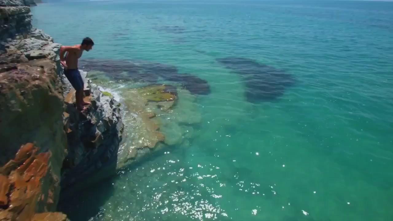 фото голубая бухта геленджик
