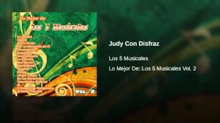 Judy Con Disfraz