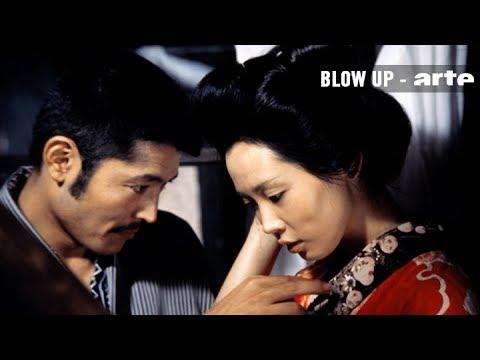 Nagisa Oshima par Thierry Jousse - Blow up - ARTE