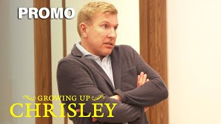 New Season Of Growing Up Chrisley This August | Chrisley Knows Best