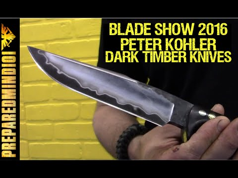 Preparedmind101: Jessica X | Blade Show 2015 - YouTube