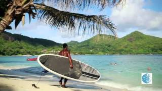 The Island of MAHE, Seychelles - Documentary Video...
