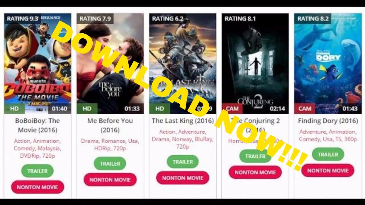 CARA DOWNLOAD FILM DI LAYARKACA21 COM