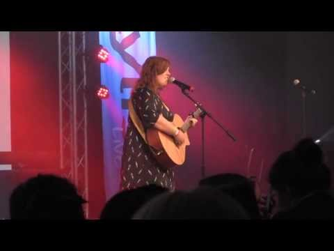 Meghan Tonjes on Main Stage at PlayList Live 2013 [MAR 23, 2013]