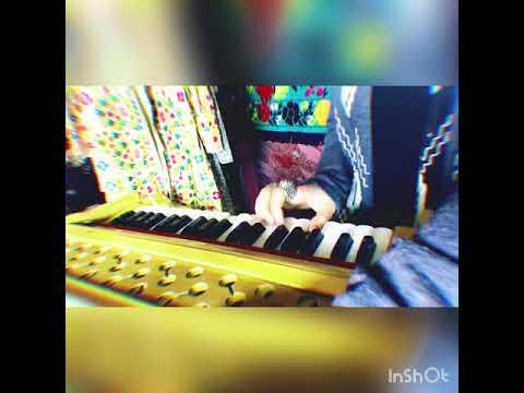 playing harmunia