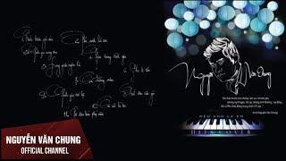 Album Hits Cover NẾU ANH LÀ EM | Nguyễn Văn Chung [Official]