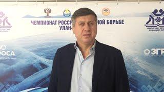 Главный тренер сборной России по вольной борьбе Олимпиада НЕ ГАРАНТИРОВАНА даже чемпионам