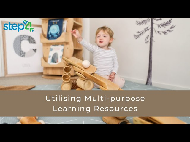 How to Utilise Multi Purpose Resources in your Service