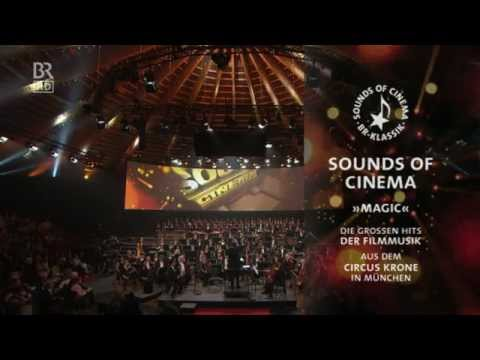 Sounds of Cinema 2014