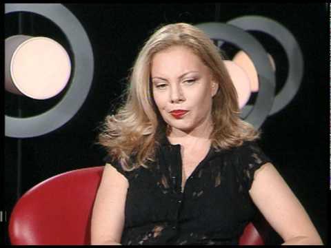 Cecilia Roth: Entrevista Parte 3