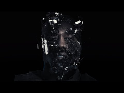 Смотреть клип Kanye West Ft. Travis Scott - Wash Us In The Blood