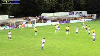 St. Albans City FC v Oxford City FC | National League South |