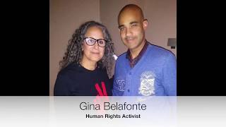 Gina Belafonte : Poor People's Campaign