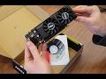MSI Geforce GTX 1050Ti 4GT LP (Low Profile) Kutu Açılışı