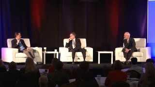 Slade Gorton & Rob McKenna - Morning Keynote - Washington 2015 State of Reform