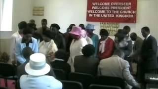 UK Revival 2005 By Late Overseer Rev. P. M. Sibanda