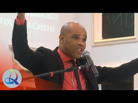Pr. Lorinaldo Miranda - Culto AD Camboriú (21/08/2018)