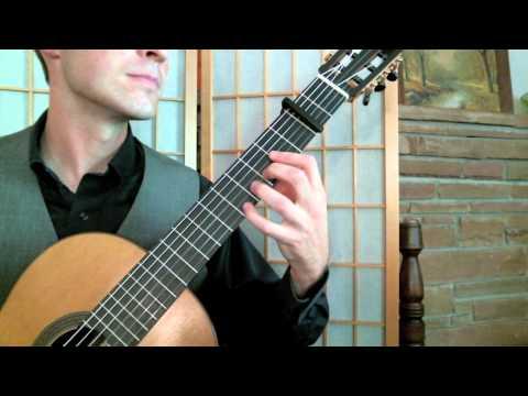 Guitar Wedding Music