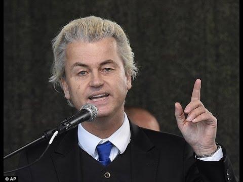 The Best of Geert Wilders