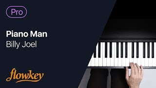 Billy Joel – Piano Man (Beautiful Piano Arrangement)