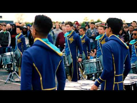 Chino Hills High School 2018 - WGI Championships
