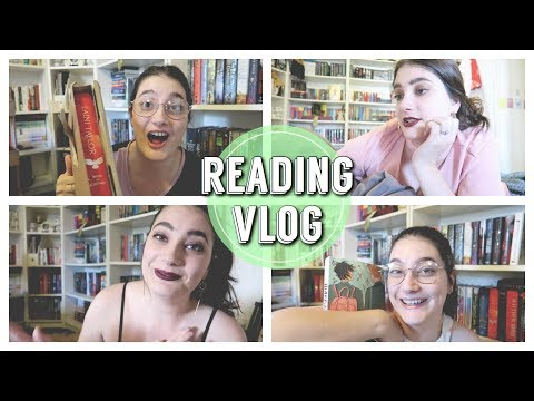 the-first-3-weeks-[reading-vlog-|-22-oct---11-nov-2018]