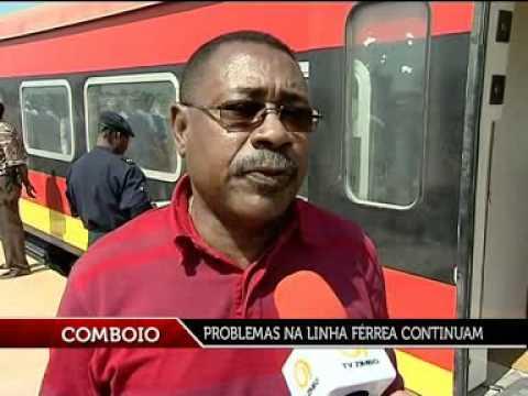 TV Zimbo - Angola Television