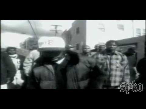 Mc Eiht, Spice 1 & Redman - Nuthin' But The Gangsta (Music Video)