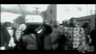 Mc Eiht, Spice 1 & Redman - Nuthin' But The Gangsta