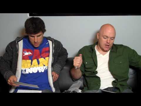 FIGHT NIGHT Producers Q&A - Part I