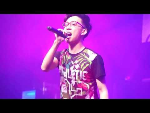 NekoCon 2017 - Joe Inoue - Closer