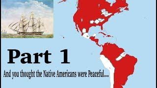 Video What if the Europeans Never Colonized the Americas? part 1 download MP3, 3GP, MP4, WEBM, AVI, FLV Juli 2018