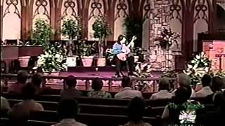Jeff Scott, Guitarist: Satin Doll- Duke Ellington