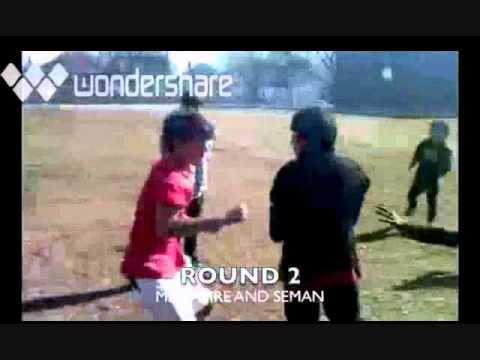 Basketball Game Fights [MUST SEE]