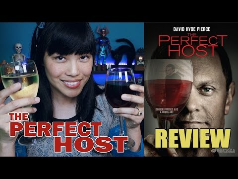 The Perfect Host (2010) | Movie Review
