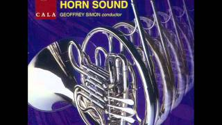 """Titanic Fantasy""-- The London Horn Sound"