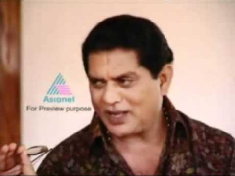 An Evening with Jagathy Sreekumar - Interview Part 2