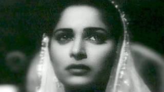 Badle Badle Mere Sarkar - Lata, Waheeda, Chaudhavin Ka Chand Song
