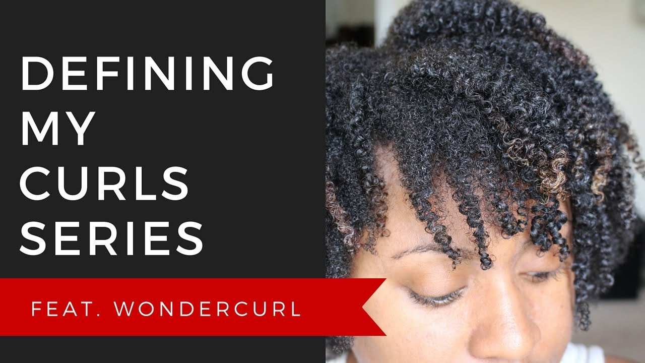 5 Wash N Go Tutorials With Super Defined Results For 4b 4c Naturals