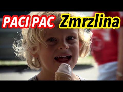 PACI PAC - Zmrzlina (z DVD PACI PAC 1)