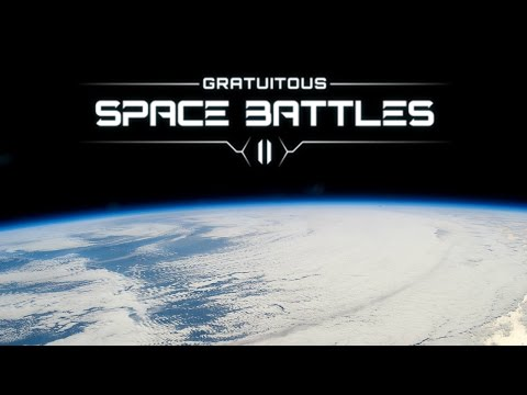 Gratuitous Space Battles 2 - Things In My Steam Library