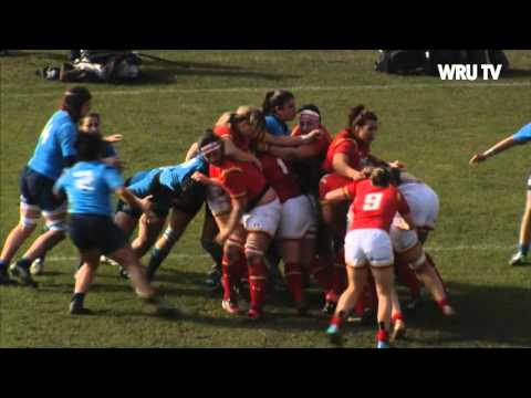 Wales Women v Italy Women: Match highlights